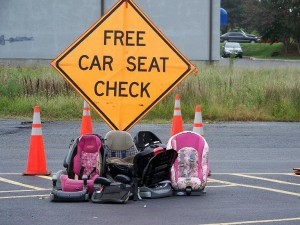 Child Car Seats | West Chester Borough, PA - Official Website