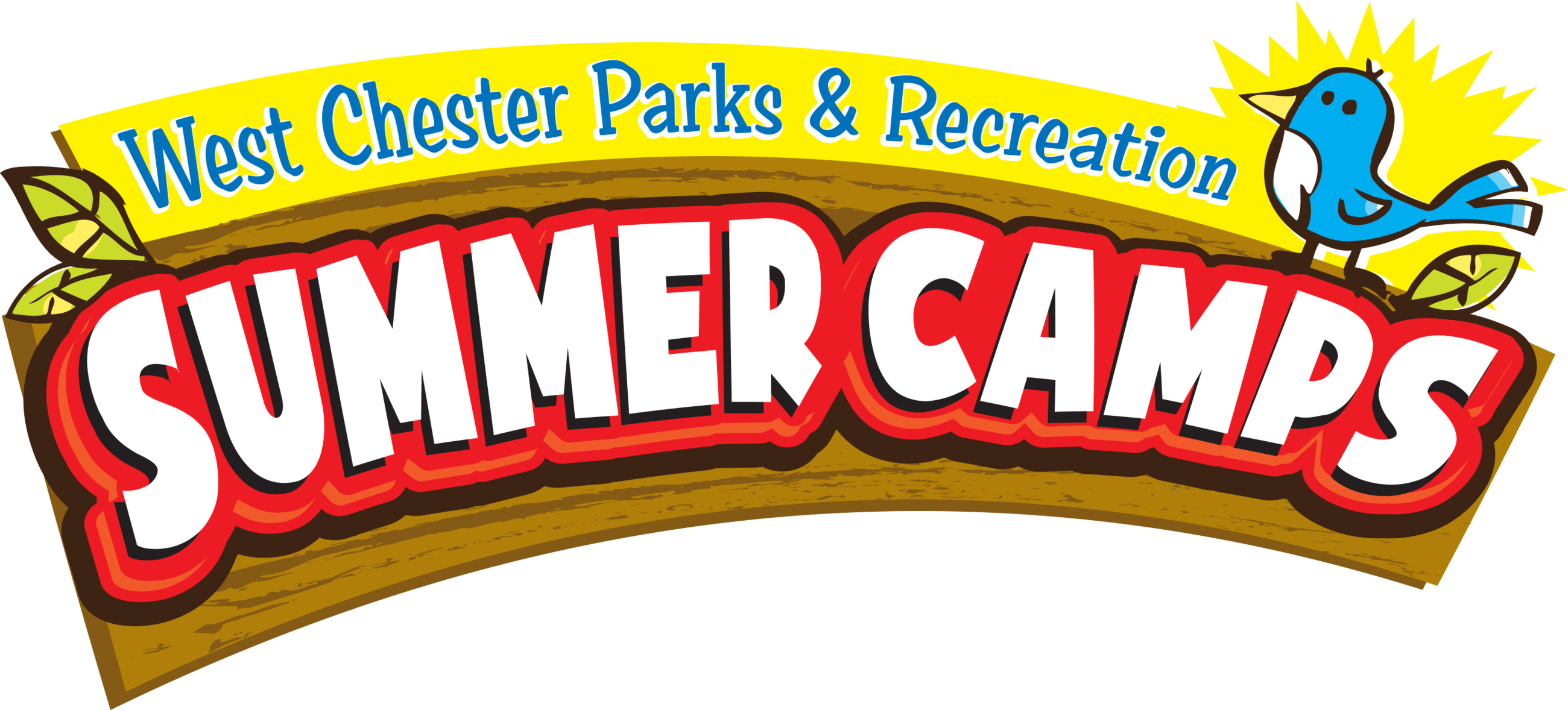 West Chester Parks & Recreation Summer Camps logo