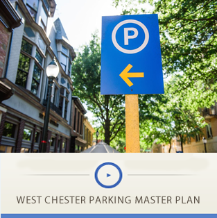 Parking Master Plan - Blue