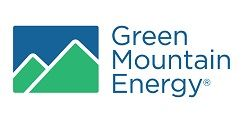 Green Mountain Energy logo
