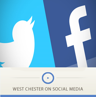 Spotlight - West Chester Social Blue