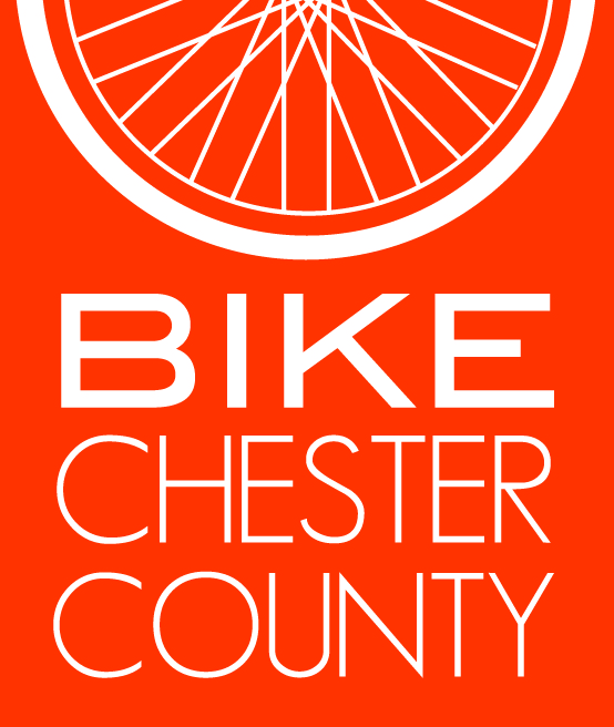 Bike Chester County