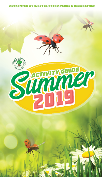 Activity Guide - Summer 2019